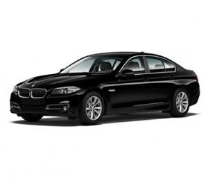 przewozy osób luksusowe BMW